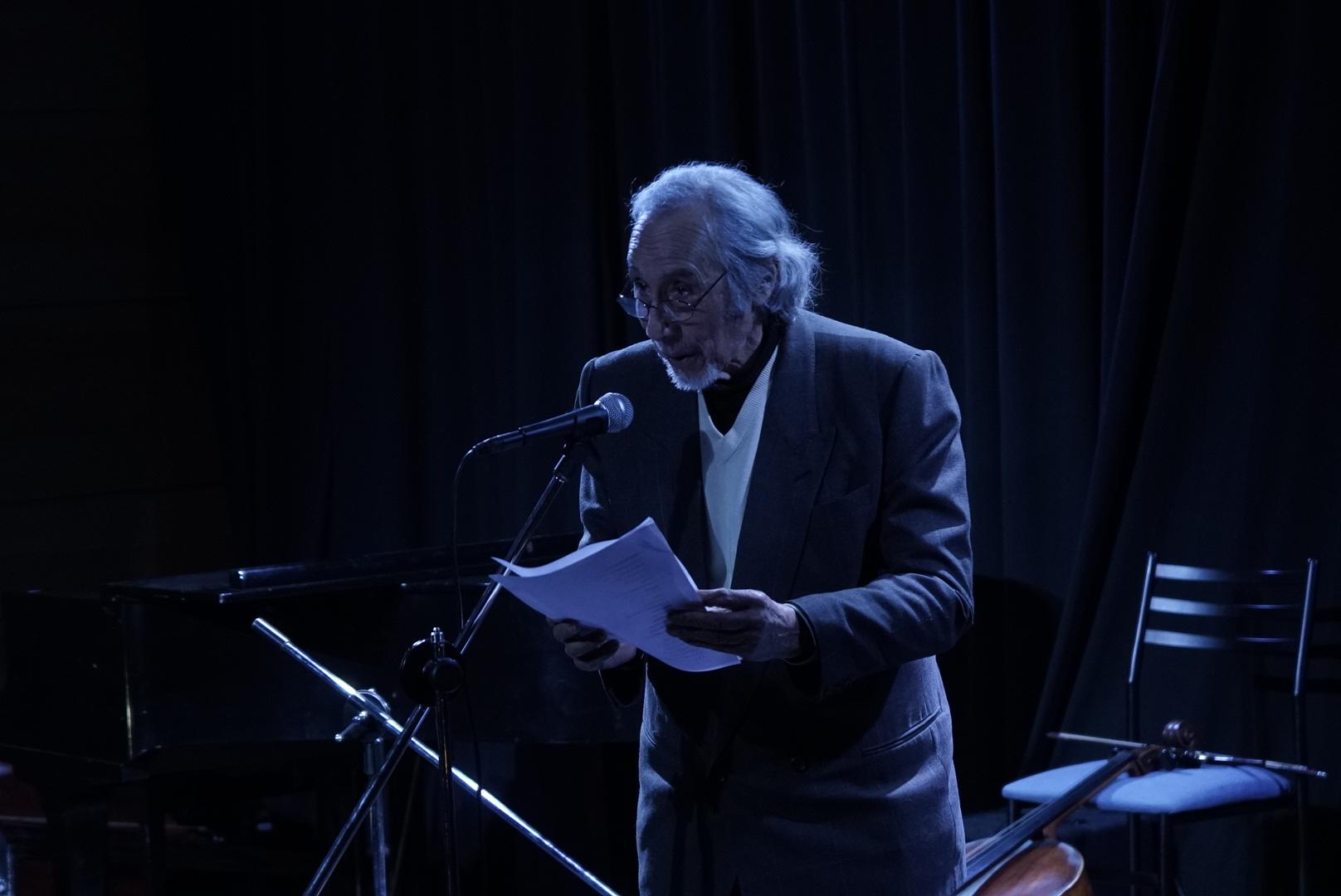 Mario Lorca